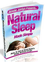 Natural Sleep Made Simple