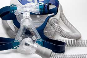 Sleep Apnea Supplies